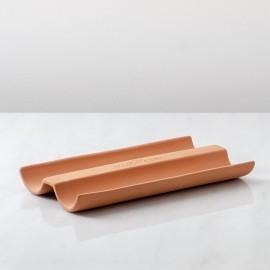 Molde para baguettes de terracota