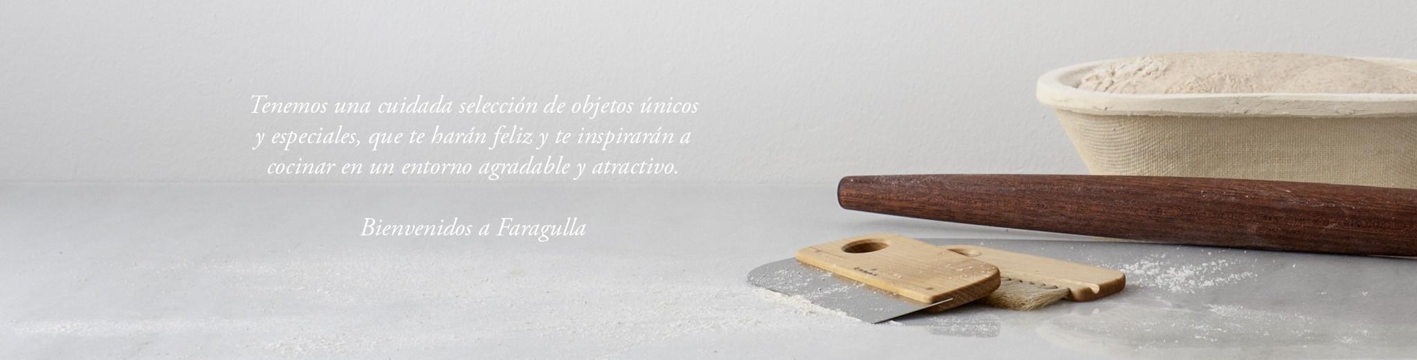 Bienvenidos a Faragulla