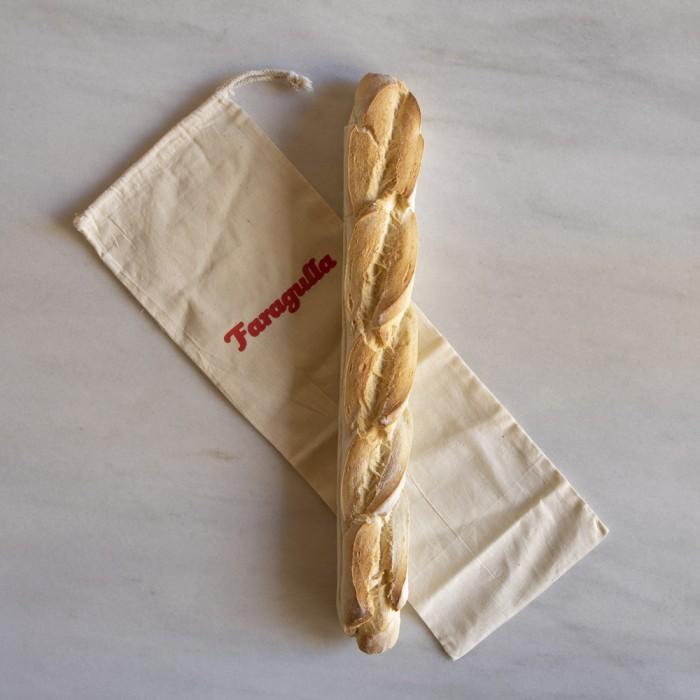 Bolsa para el pan de Faragulla