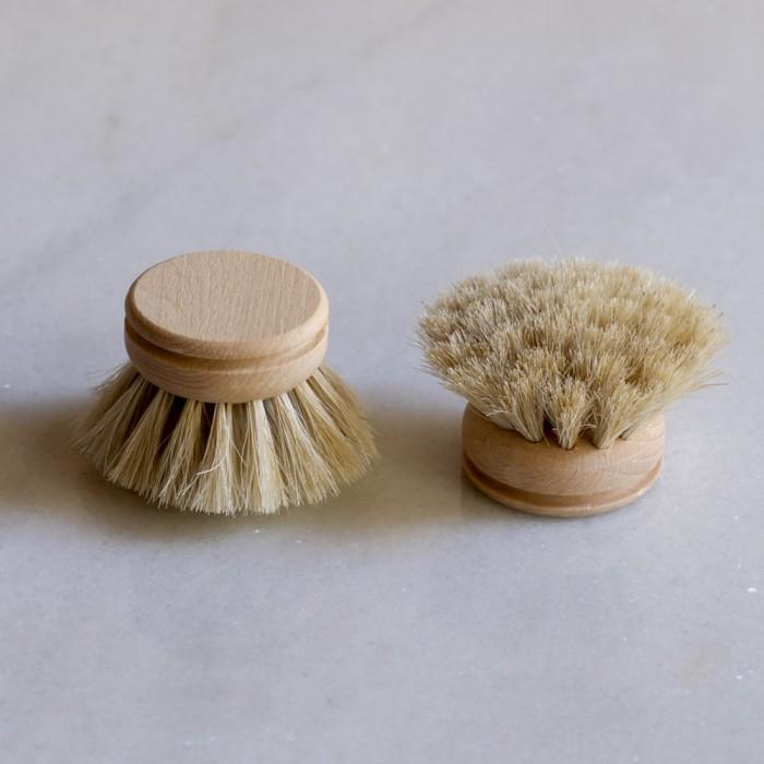 Recambio del cepillo compuesto de Iris Hantverk