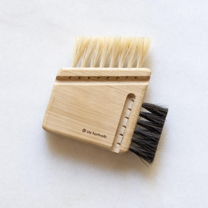 Cepillo para ordenador de Iris Hantverk
