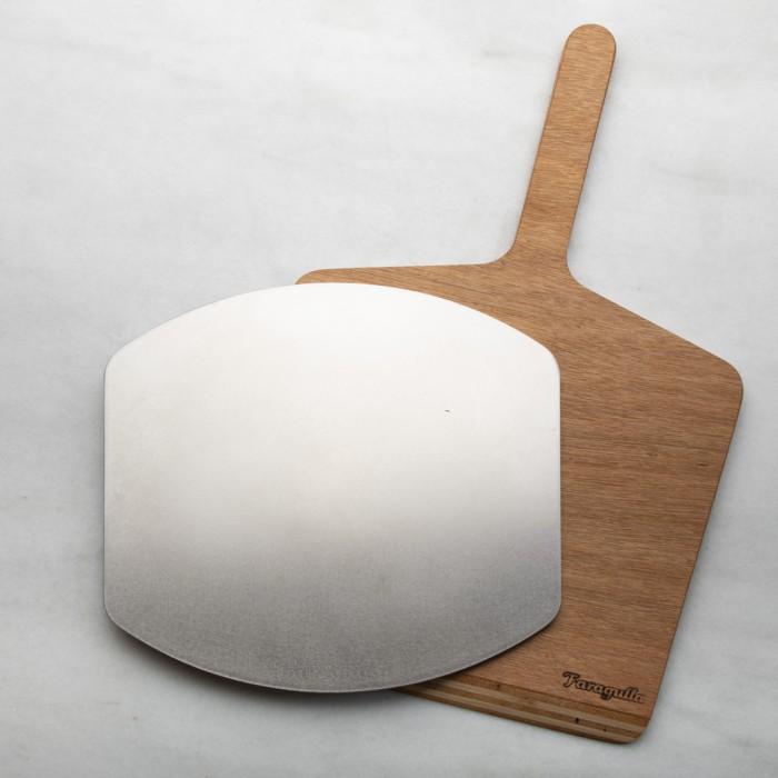 Pack para hornear Oval de Faragulla