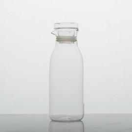 Botella para aderezo Bottlit de Kinto