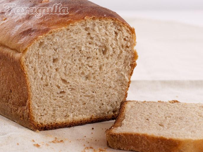 Pan de Molde con Patata