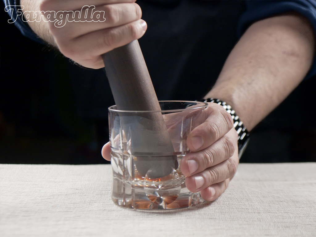 Old Fashioned · Faragulla