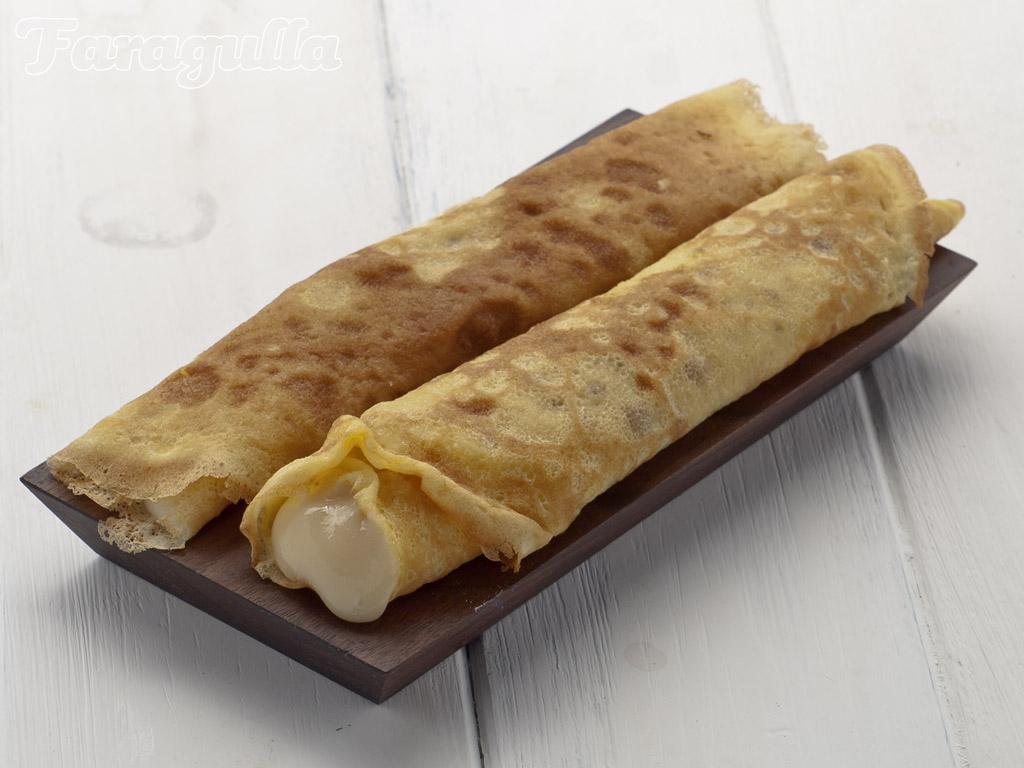 Filloas dulces gallegas de Faragulla
