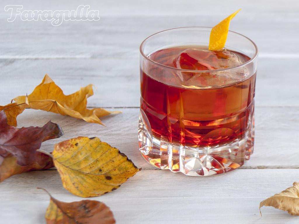 Mejores cócteles de otoño