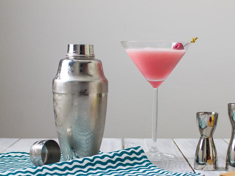 Clover Club, un cóctel clásico sofisticado y refrescante