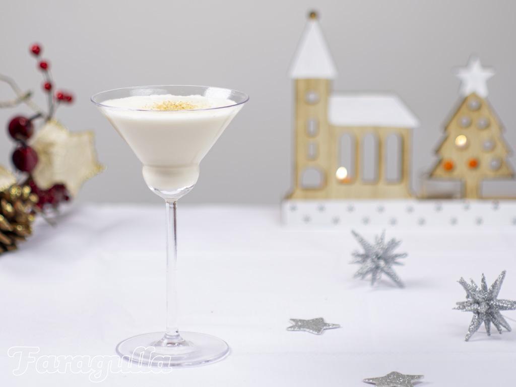 Cóctel de Navidad Perla das Mariñas