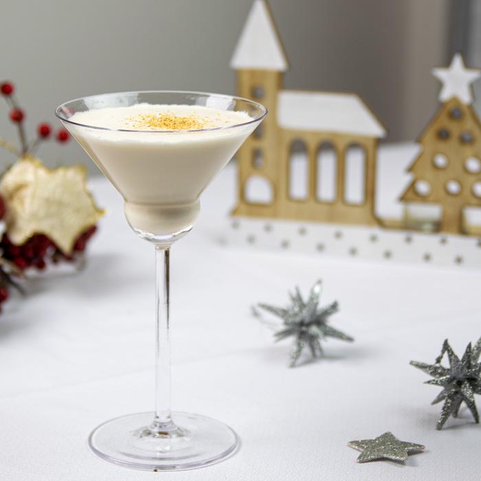 Coctel de Navidad Perla das Mariñas