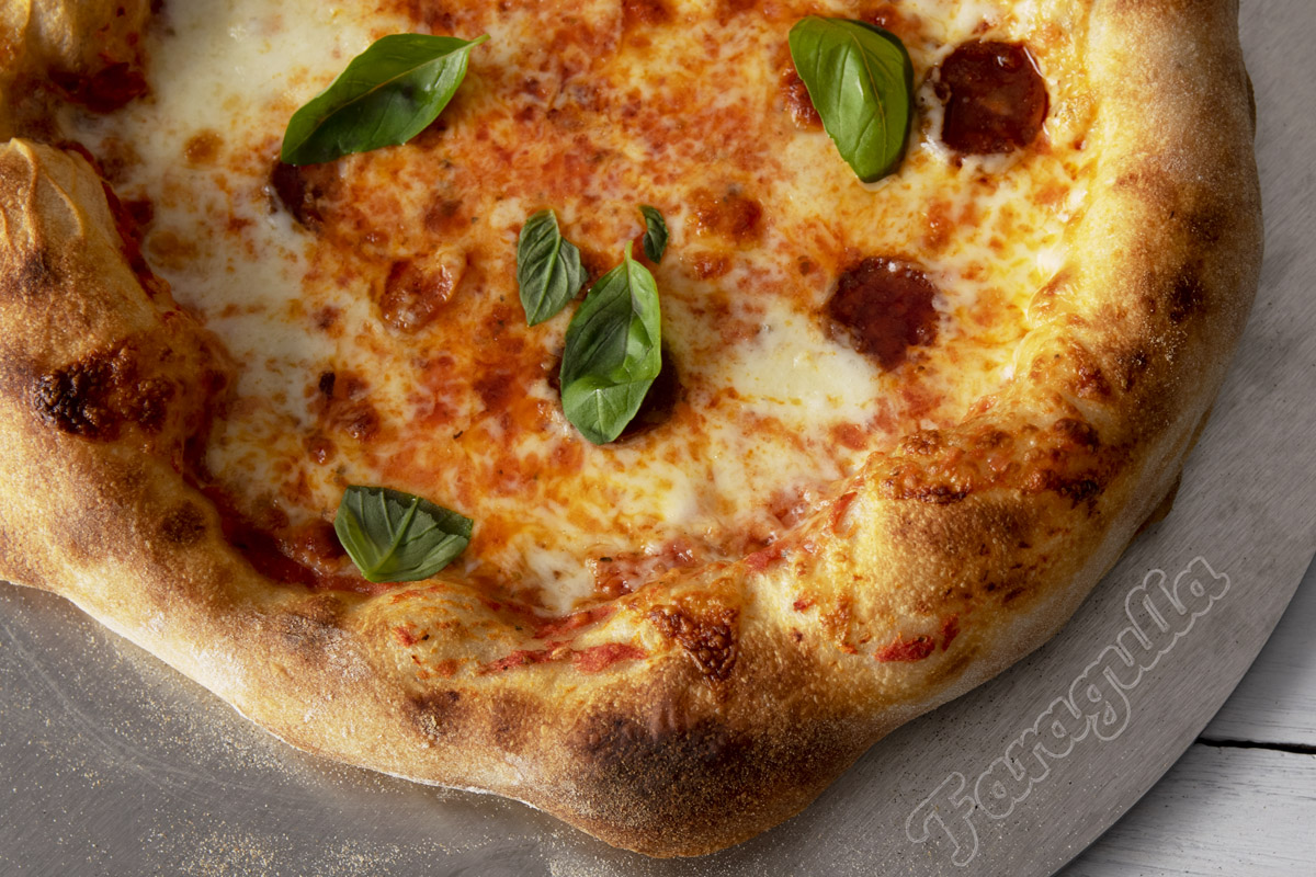 Como utilizar la plancha Pizza Pro