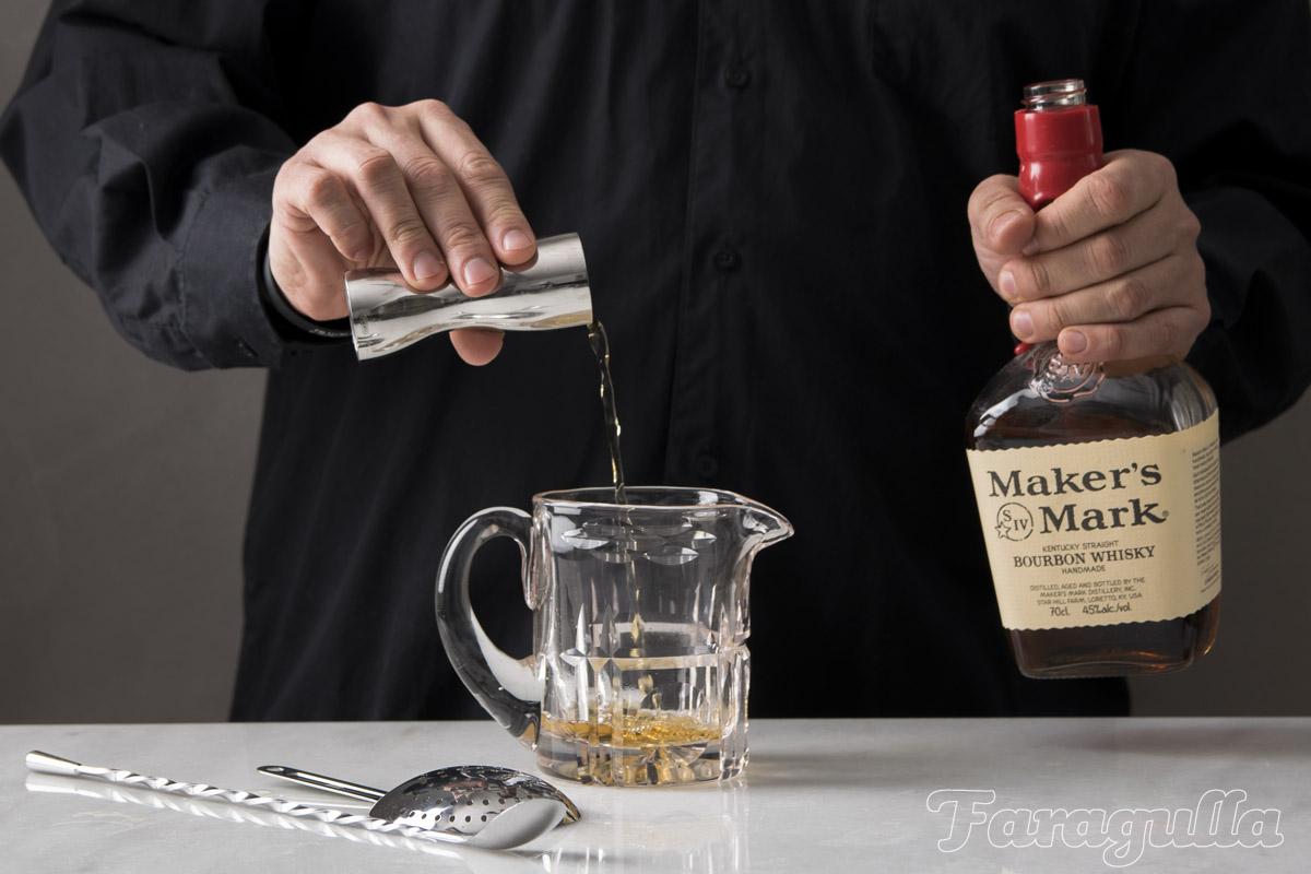 Consejos mejores cocteles en casa: mide los ingredientes
