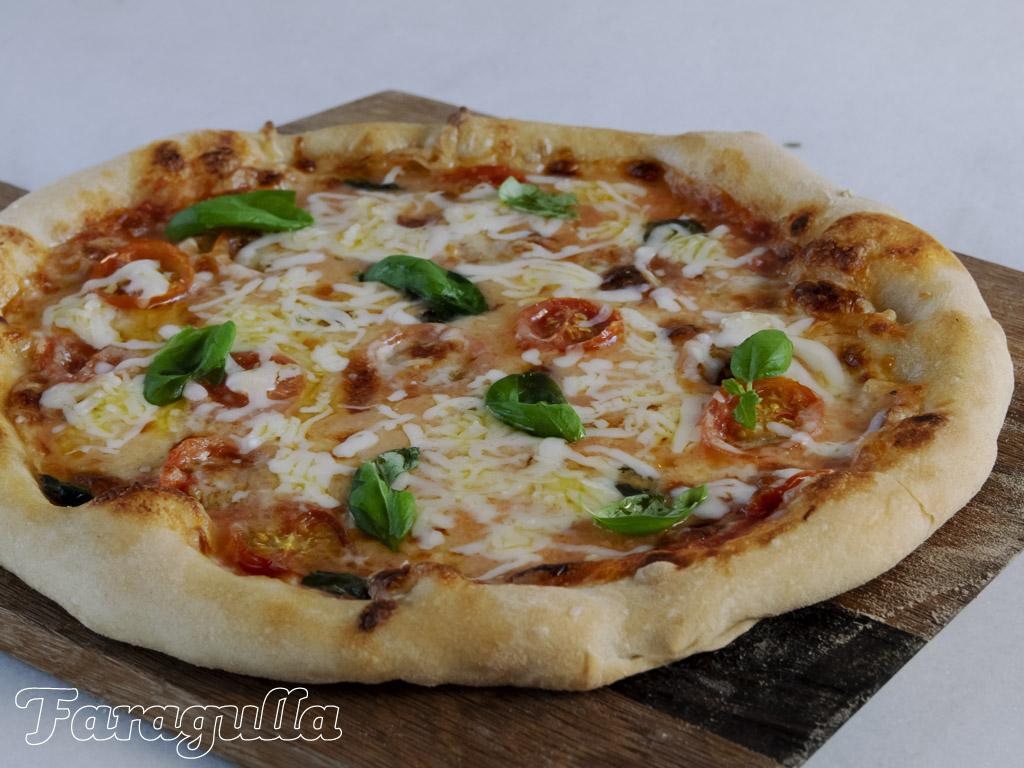 Diez consejos para hacer pizza en casa · Faragulla