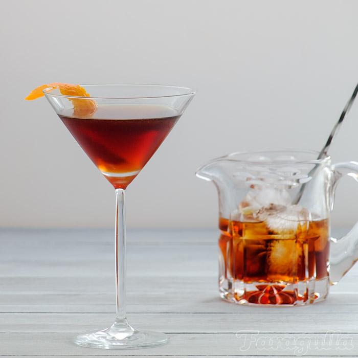 Gin & It, uno de los clásicos de la hora del aperitivo
