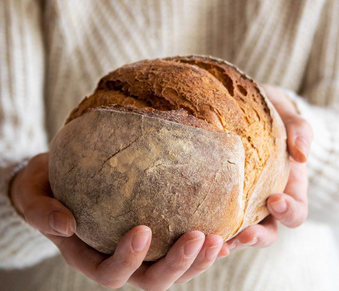 Ideas de regalos para los amantes del pan casero