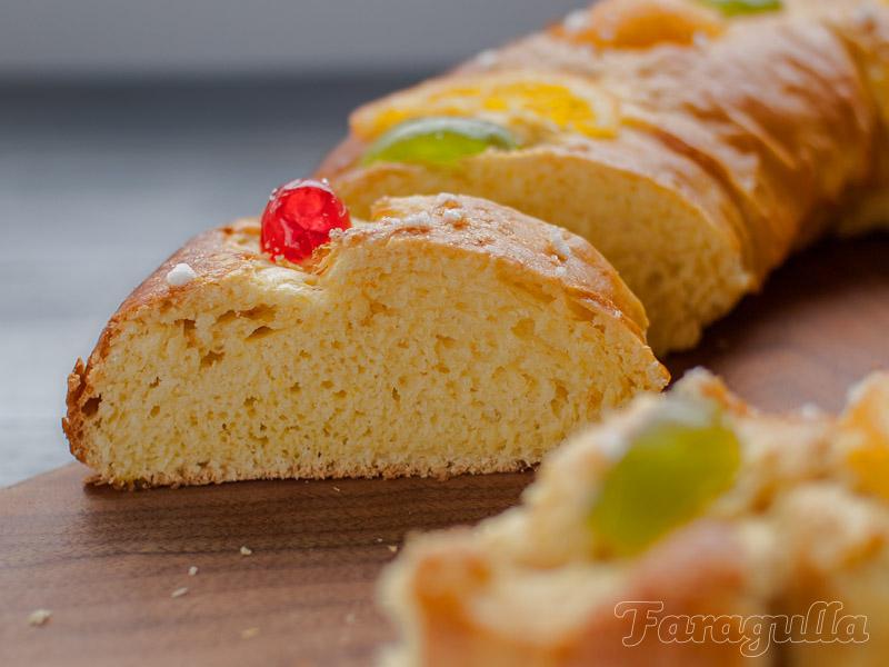 Roscón de Reyes Casero, consigue un Roscón perfecto