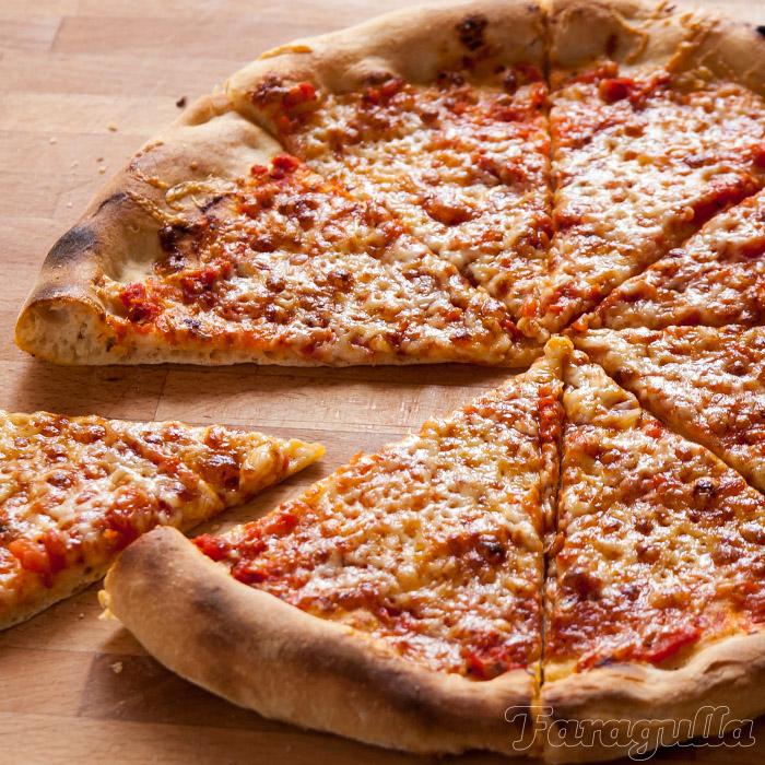 Masa de Pizza estilo New York