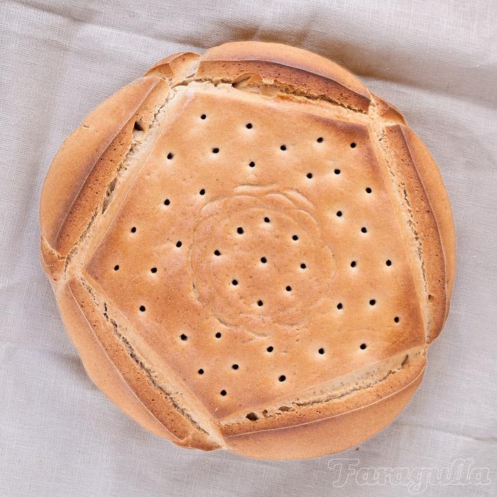 Pan candeal o pan sobado, una receta muy castellana