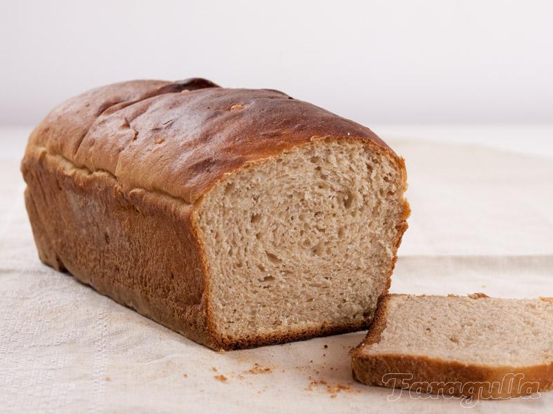 Pan de Molde con Patata, Las Tostadas Pefectas